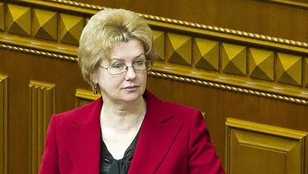 Правительство назначило и.о. председателя НАПК