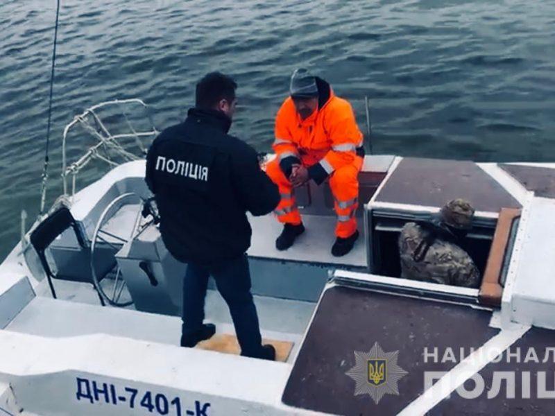 На территории Николаевской и Херсонской областей действовала схема переправки незаконных мигрантов в ЕС (ФОТО, ВИДЕО)