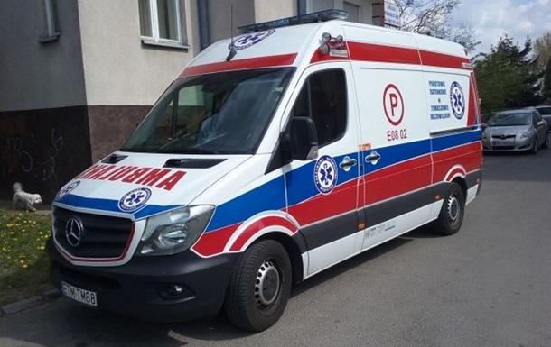 В Польше саперы погибли от снарядов времен войны