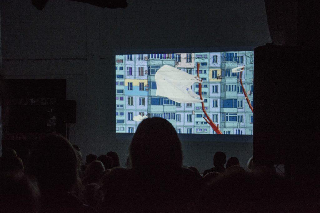 В Николаеве показали best of the best мировой анимации с трех континентов (ФОТО) 11