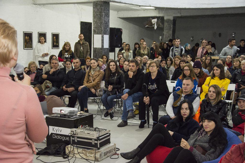 В Николаеве показали best of the best мировой анимации с трех континентов (ФОТО) 13