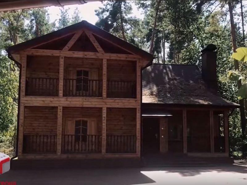 Скандал. Насиров и прочие бывшие за копейки арендуют шикарные дома в Конча-Заспе у таможенного профсоюза (ВИДЕО)