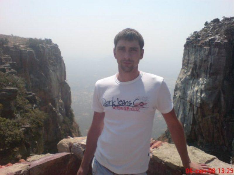 Молодой украинец погиб при падении самолета Ан-72 с президентским грузом