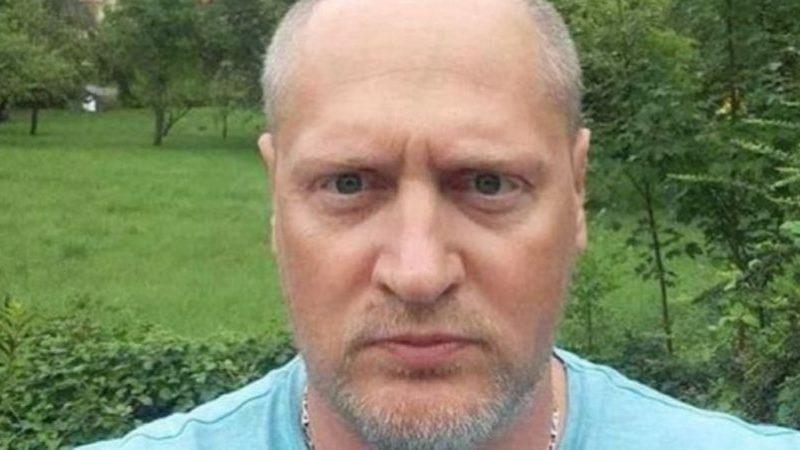 «Подарок» Лукашенко. Осужденный в Беларуси за шпионаж украинский журналист Шаройко вернулся домой (ВИДЕО)