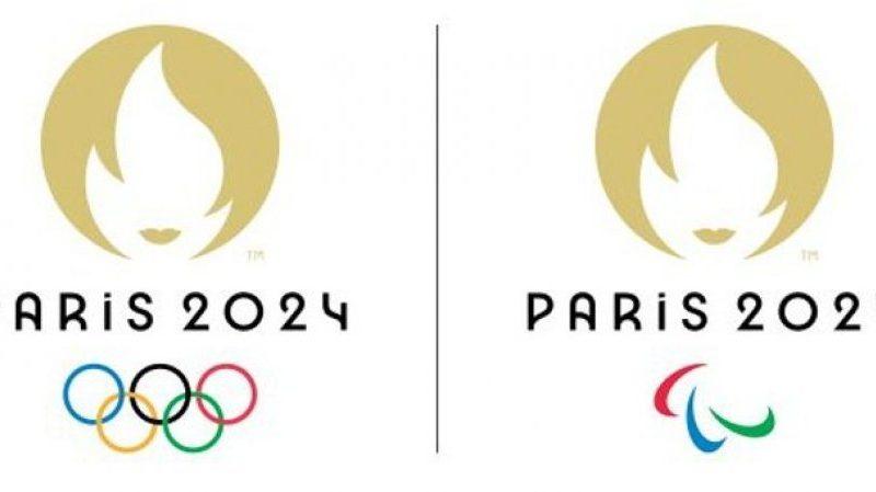 Представлен официальный логотип Олимпийских игр 2024 в Париже