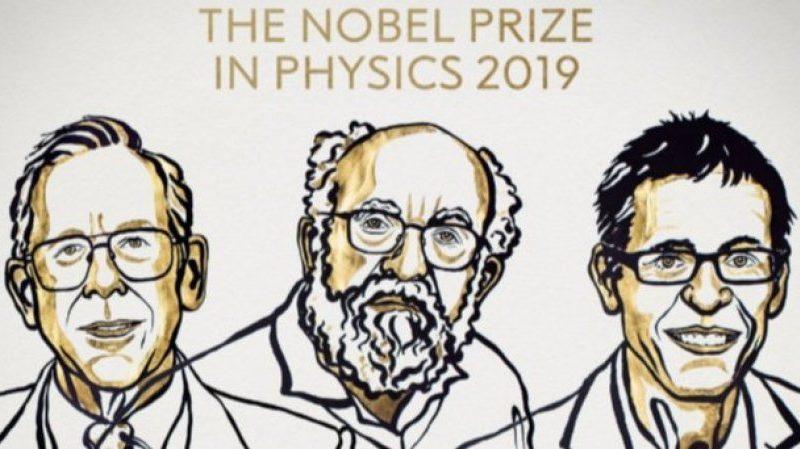 Нобелевскую премию по физике получили канадский и швейцарские ученые