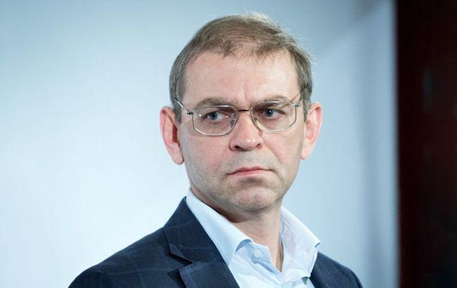 Суд отпустил Пашинского под домашний арест (ВИДЕО)