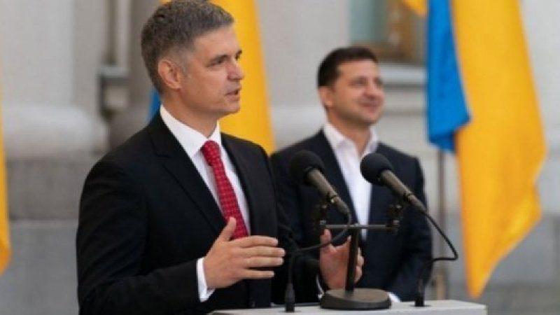 Три стороны согласовали дату встречи в «нормандском формате», ждут только Россию, – Пристайко