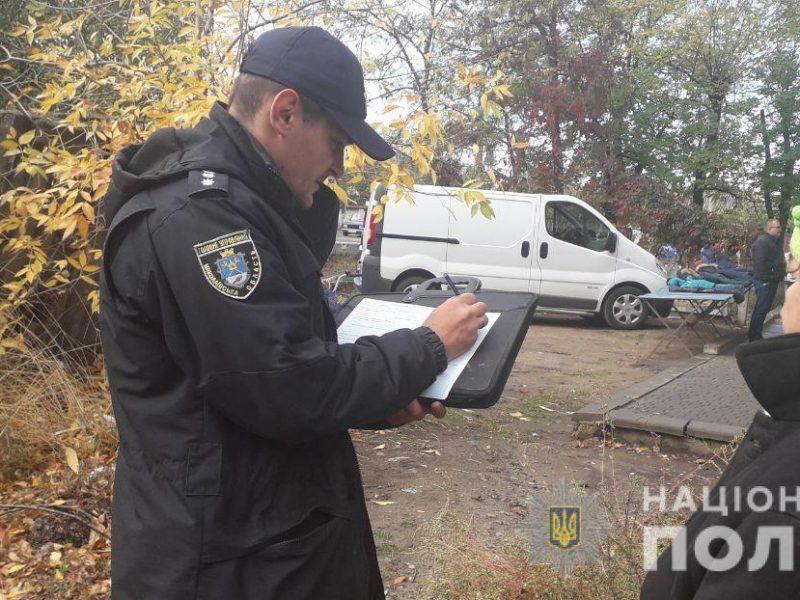 Помогите полиции! На Николаевщине ловят самогонщиков и продавцов фальсификата – нужна помощь населения (ФОТО)