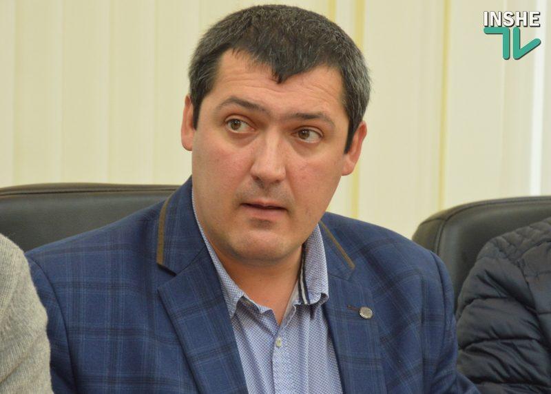 На ремонт дорог местного значения Николаевская область использовала почти 296,5 млн.грн.