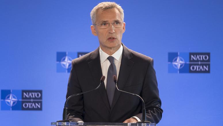 Столтенберг призвал Грузию готовиться к членству в НАТО