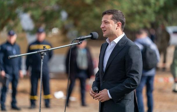 Зеленский завтра проведет пресс-марафон – весь день будет отвечать на вопросы журналистов