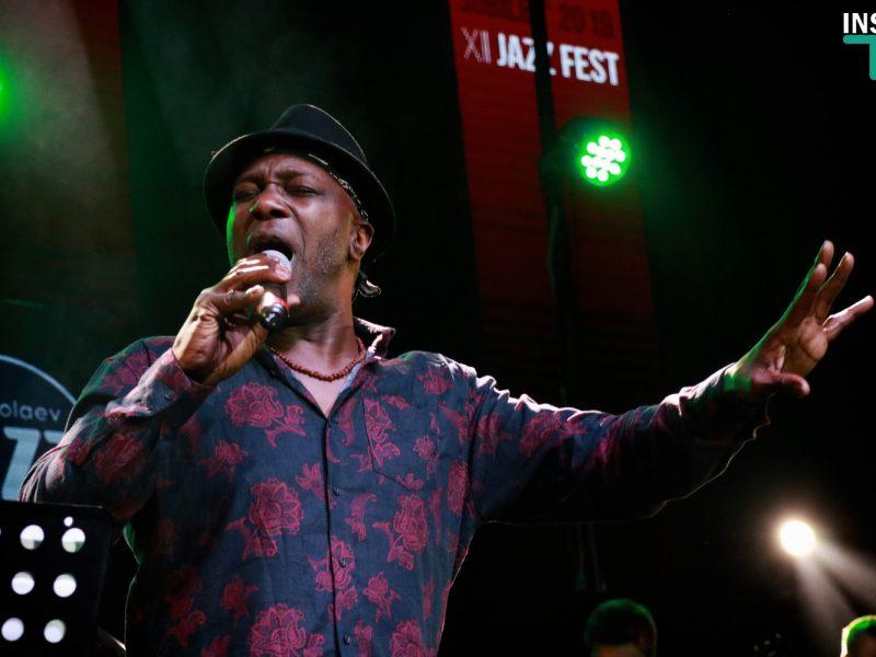 Николаевцы выплеснули эмоции на джазовом фестивале Jubilee-2019 (ФОТО, ВИДЕО)