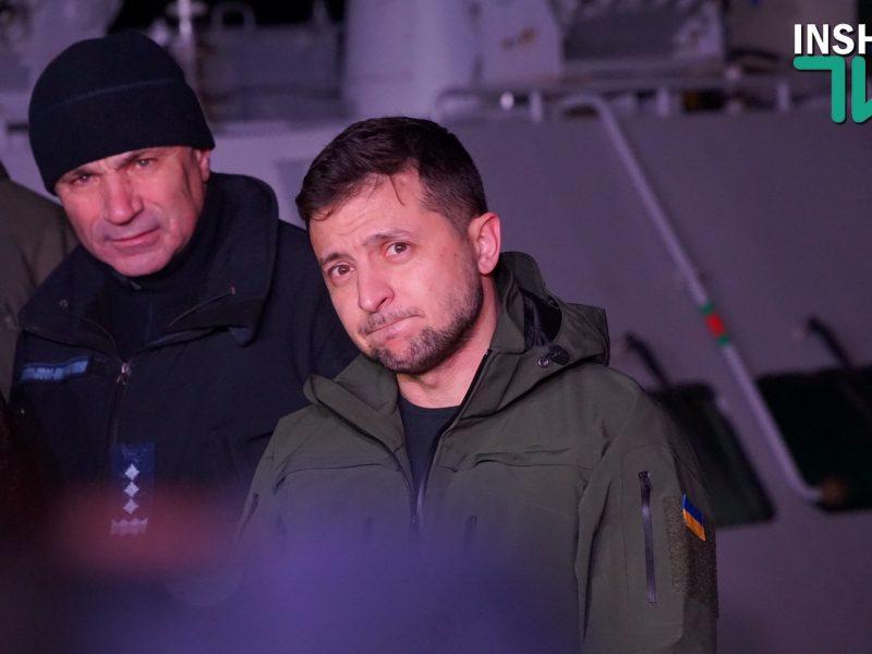 Зеленский предложил увеличить численность ВСУ на 11 тыс. военнослужащих