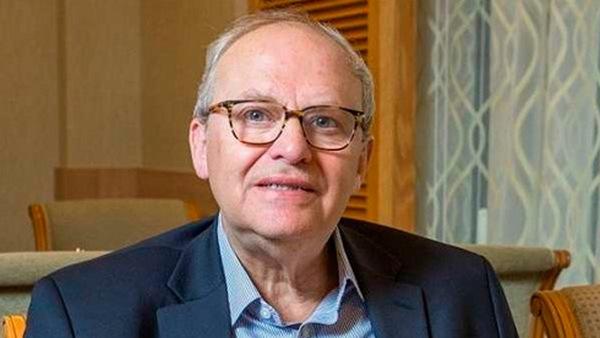 «Напряженность между Коломойским и Зеленским растет. Ставки сделаны» – аналитик Atlantic Council Андерс Аслунд