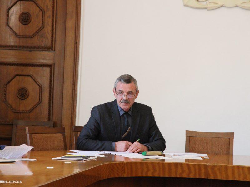 В Николаеве обсудили, как будут спасать людей на водных объектах зимой