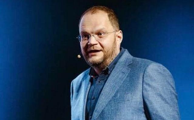 Бородянский: нормы законопроекта о дезинформации должны действовать, пока часть Украины будет оккупирована