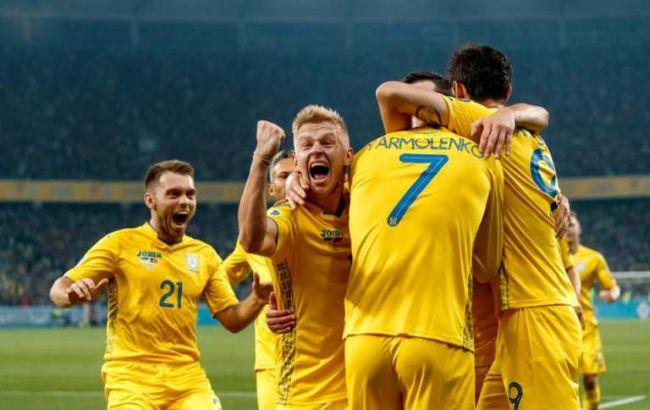 Жеребьевка Евро-2020: соперниками Украины будут Нидерланды и Австрия