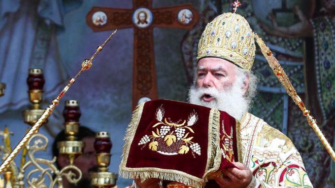 Александрийский патриархат признал ПЦУ — СМИ