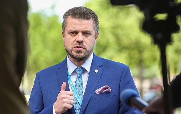 В Украину едет глава МИД Эстонии