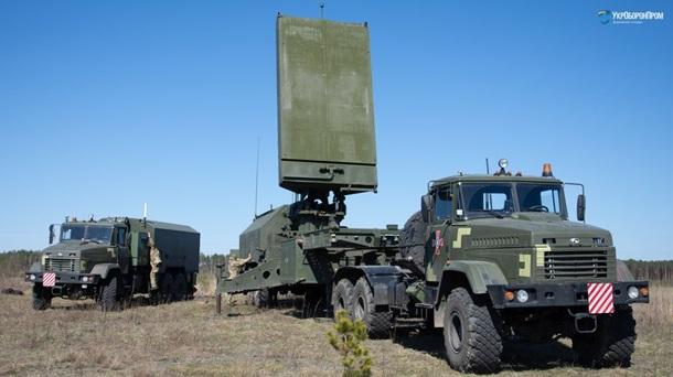 ВСУ получили новые разработки вооружения