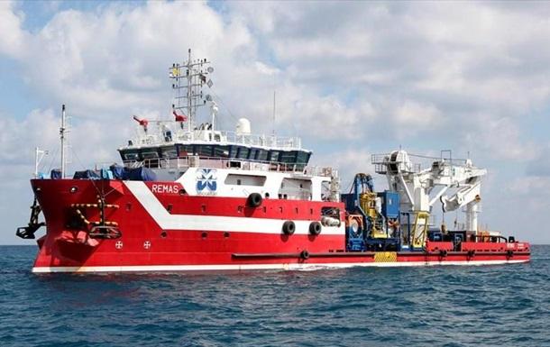Пираты ограбили итальянский корабль в Мексиканском заливе