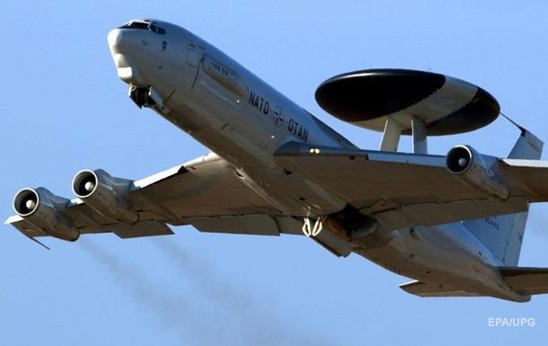НАТО заменит самолеты AWACS искусственным интеллектом