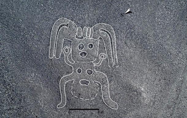 Ученые обнаружили 143 уникальных гигантских геоглифа
