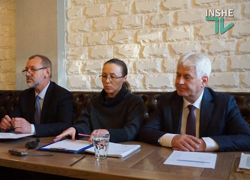 В Николаеве трое адвокатов обвинили зампрокурора области  Божило в подготовке взрывов на заводе с целью его захвата и взятия под стражу Титова и Тимошина (ФОТО, ВИДЕО)