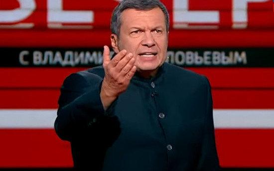 Главный пропагандист Кремля набросился на Максима Галкина из-за Украины