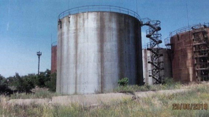 """Херсонский нефтеперевалочный комплекс """"ушел"""" с аукциона за 200 млн.грн."""