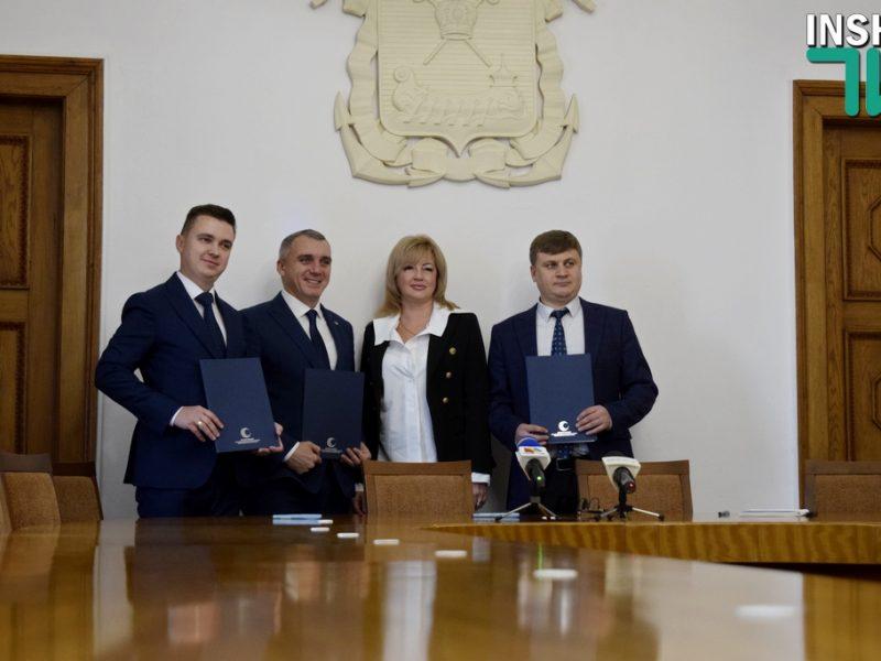 Заводский районный суд Николаева первым подключат к Реестру территориальной общины