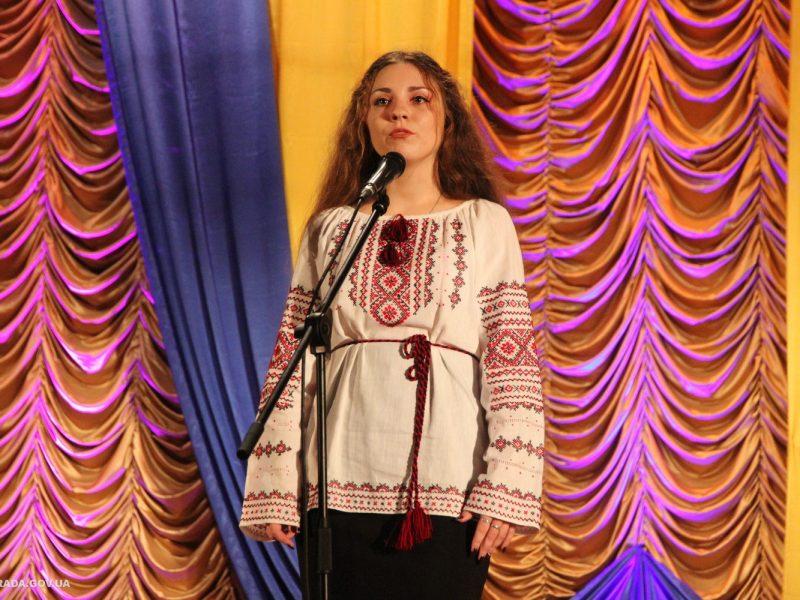 Николаевцы написали Всеукраинский радиодиктант национального единства (ФОТО)