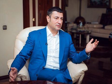 """НАБУ сообщило о подозрении владельцу """"VAB Банка"""" и крупнейшему латифундисту Украины Бахматюку"""