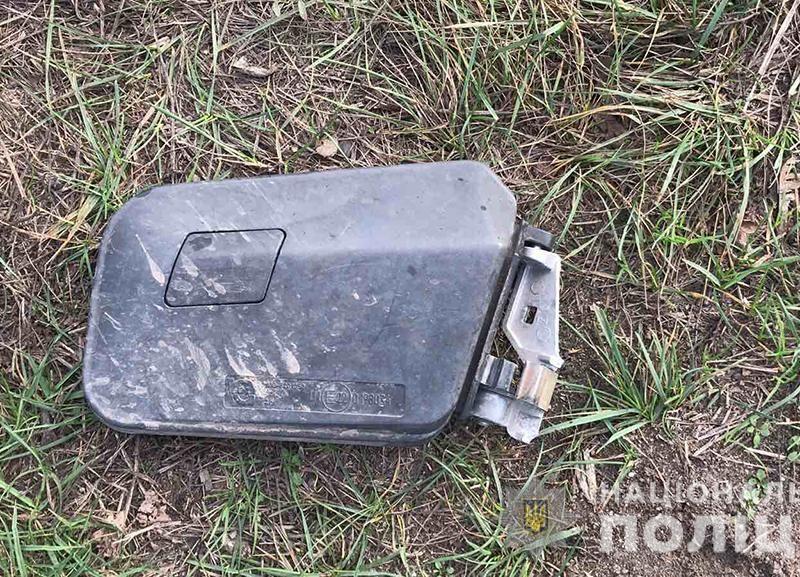 Под Вознесенском водитель ВАЗа насмерть сбил пешехода и сбежал с места ДТП (ФОТО)