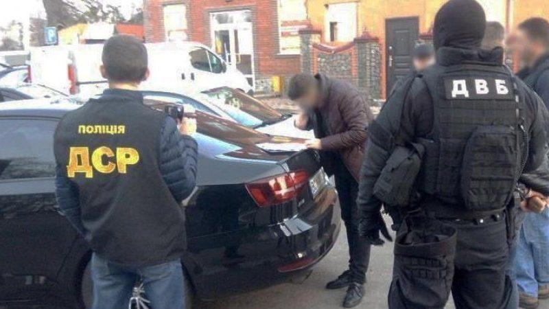 В Киевской области полиция инсценировала заказное убийство адвоката