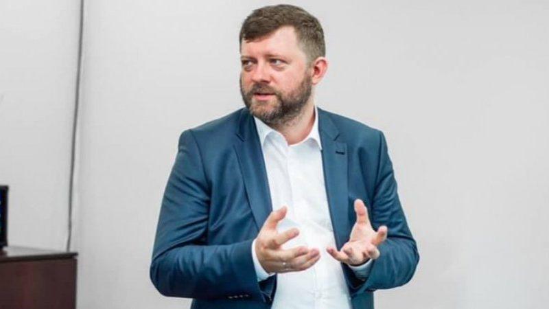 """""""Слуга народа"""" поддержит снятие неприкосновенности с Порошенко, – Корниенко"""