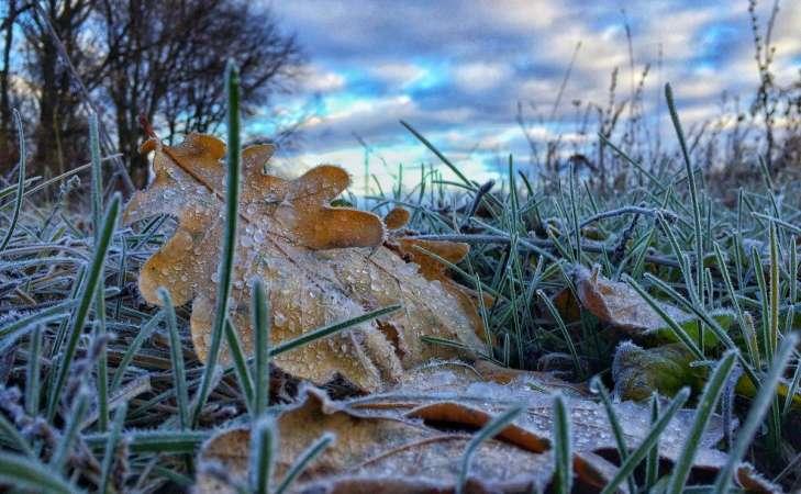 На следующей неделе украинцам прогнозируют похолодание