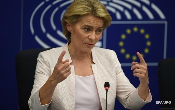 ЕС должен выучить язык силы – будущая глава Еврокомиссии
