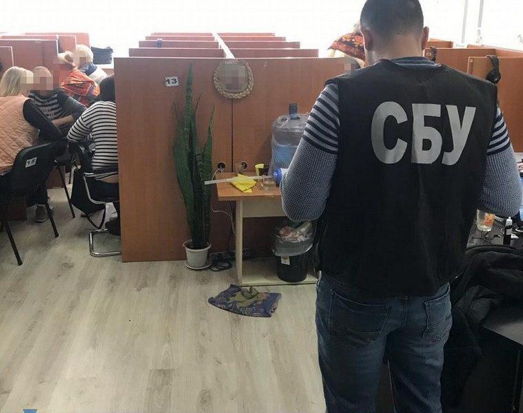 В Николаеве СБУ ликвидировала неконтролируемый международный канал связи, которым пользовались в РФ и Л/ДНР (ФОТО)