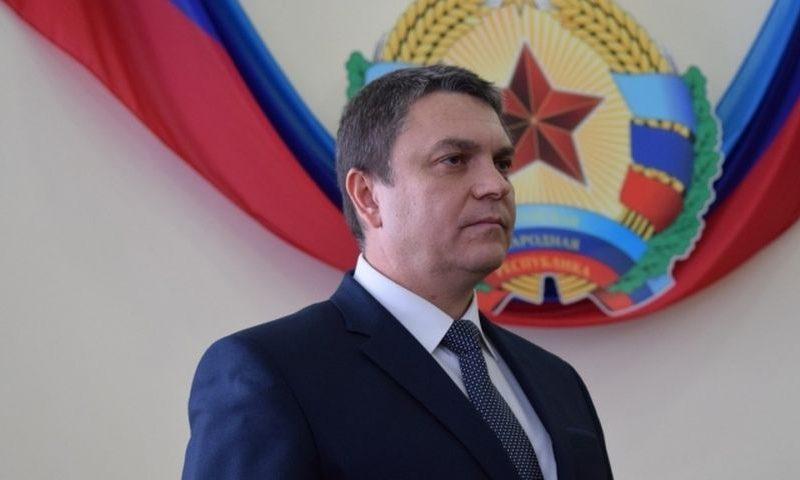 Главарь луганских террористов пригрозил ввести в Золотое свою «внутреннюю милицию»