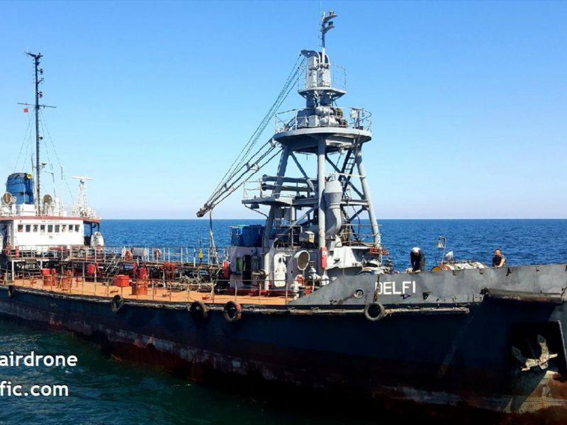 Владелец танкера «Делфи» угрожал лишить экипаж зарплаты, если он согласится на эвакуацию