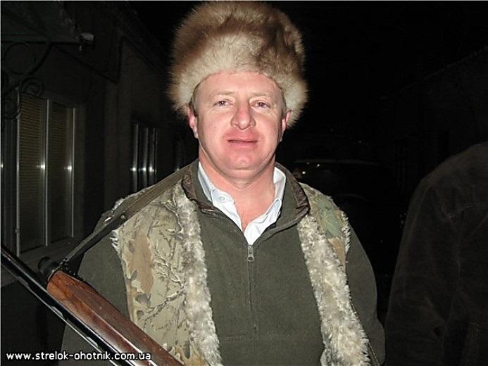 Кабмин назначил директором «Степового» бизнес-партнера депутата Николаевского облсовета Фроленко из ОПЗЖ