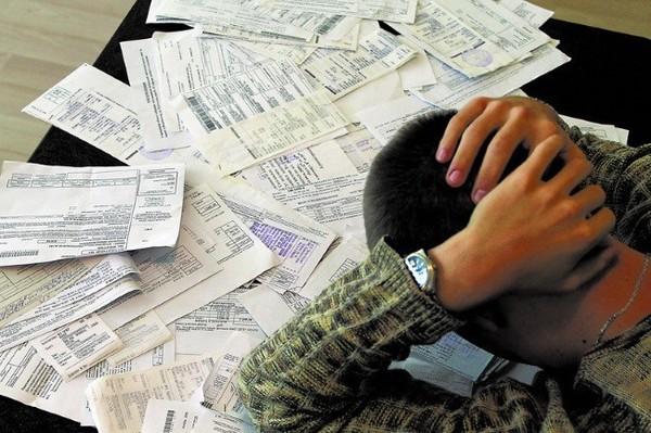 Погашают, но медленно: жители Николаевской области задолжали за «коммуналку» свыше 1 млрд.грн.