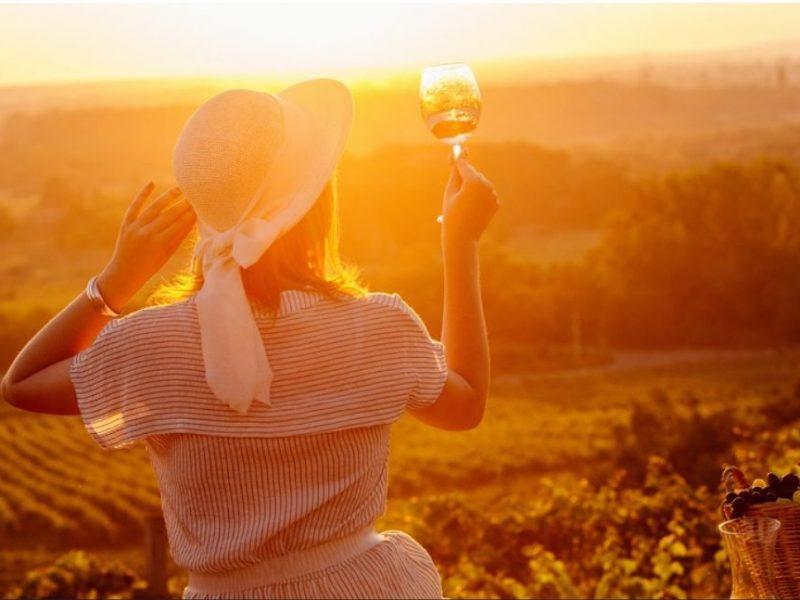 Дороги вина и вкуса. В Закарпатье знают, что нужно туристам