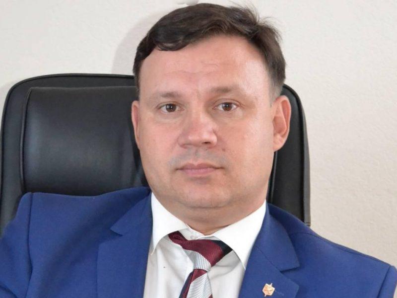 Руководить Баштанской РГА будет Александр Славинский