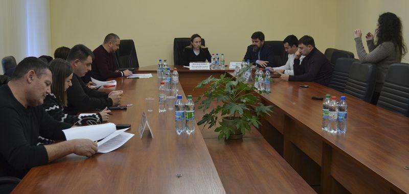 На завтрашней сессии Николаевского облсовета кадровые вопросы рассматриваться не будут – решение президиума