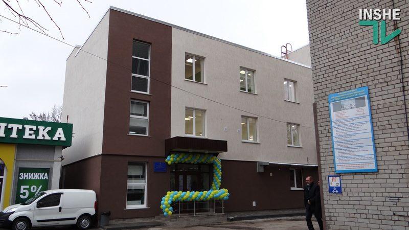 Торжественно открытый в декабре травмпункт Николаевской БСМП полноценно заработает только 6 февраля