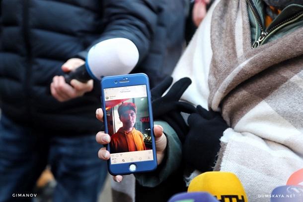 Пожар в Одессе: дети звонили родственникам попрощаться