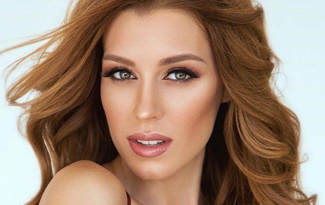 Главное не победа, а участие: Мисс Украина Вселенная 2019 выступила на международном конкурсе (ФОТО, ВИДЕО)